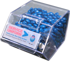 Blue Chip Candy